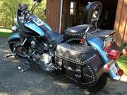 2007 - Harley-Davidson Softail Classic FLSTC 96ci