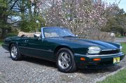 1995 Jaguar XJSConvertible